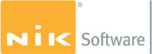 Nik Software Logo