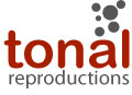 Tonal Reproductions Logo
